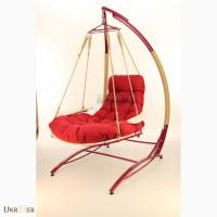 Купить подвеcное кресло Ego в Луцке, садовые качели, доставка бесплатная