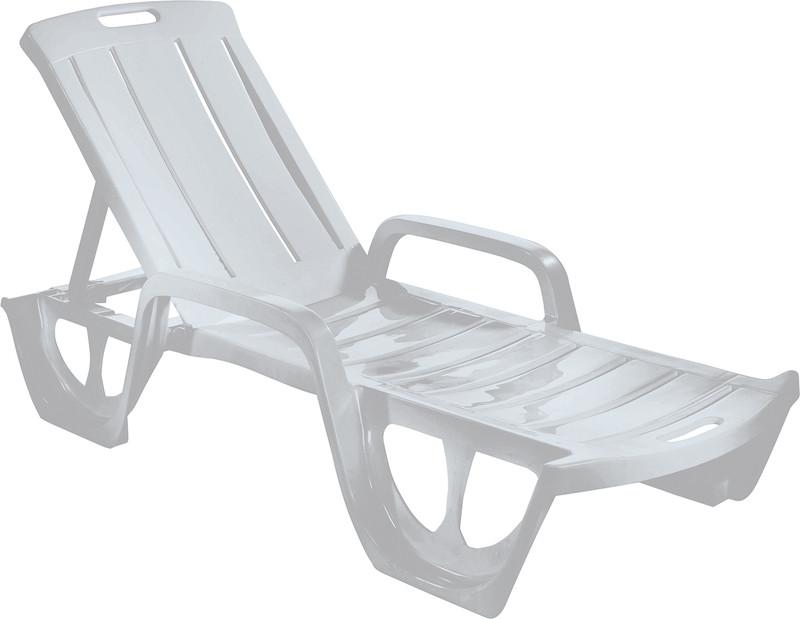 Фото 14. Шезлонги пляжные пластиковые, искусственый ротанг для бассейнов, для дома, для дачи