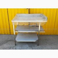 Столы из нержавейки, производственный стол, нержавеющие столы