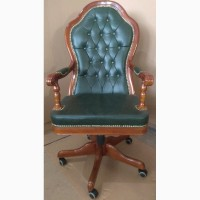 Кресло Эмбасси VIP класса