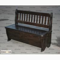 Кухонный уголок/скамья с ящиком
