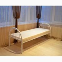 Двухъярусные, одноярусные кровати металлические