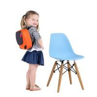 Детский стульчик Тауэр Baby голубой