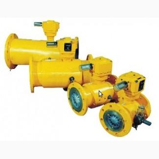Ремонт счетчика газа и корректора газа