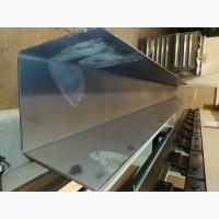 Гибка листового металла для производства мебели в Украине