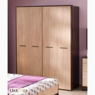 Шкаф 4х дверный Дрезден embawood