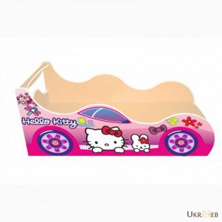 Ліжко машина Кітті