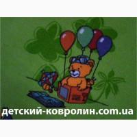 Ковролин в детскую комнату FUNNY BEAR 21