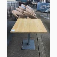 Продам б/у столы дубовые для кафе, баров, ресторанов