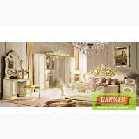 Мебель для столовой Leonardo (Леонардо) итальянской фабрики Camelgroup