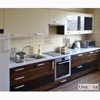 Кухни фабричные Обухов