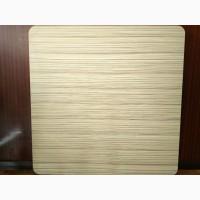 Стол обеденный Крит, квадратный, цвет натуральный дуб