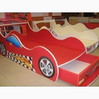 Сучасні дитячі меблі