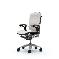 Японские Офисные Кресла CONTESSA OKAMURA White-белый