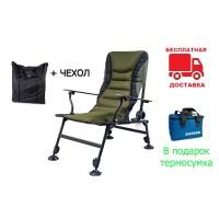Кресло карповое раскладное SL-103 Ranger с Чехлом