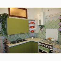Кухня встроенная (Asta) из 11-ти блоков