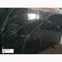 Столешницы и подоконники из Мрамора Imperial Green толщ. 30мм
