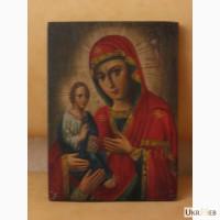 Реставрация икон и живописных картин