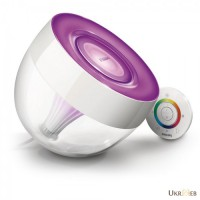 Продам LED светильник Philips LivingColors 70999/60/PH Iris Clear
