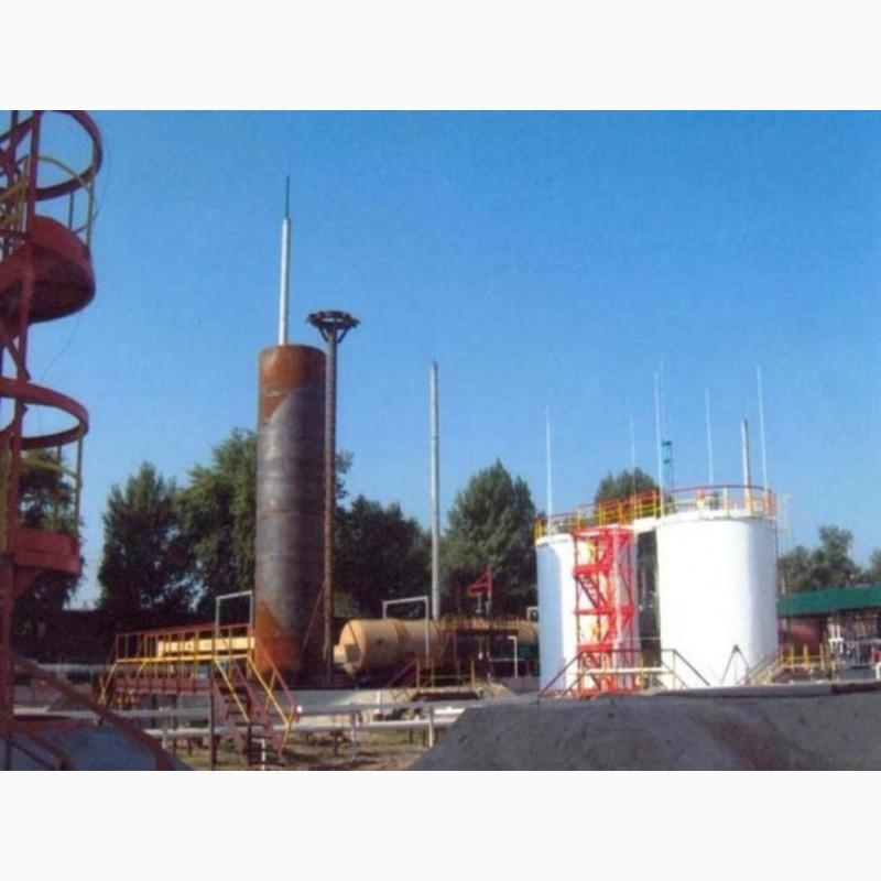 Фильтр газа волосяной ФГКР-9-50-1,2