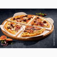 Блюдо Villeroy Boch из лимитированной коллекции Pizza Passion