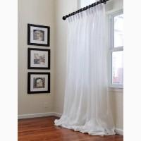 Готовые шторы, тюль, гардины и пошив оконного текстиля