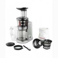 Шнековая соковыжималка KitchenAid Artisan Maximum Extraction Juicer