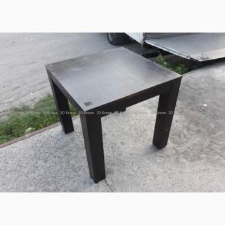 Столы б/у для ресторанов квадратные 80х80, мебель в кафе бары бу