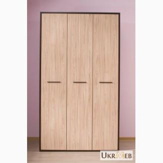 Шкаф 3х дверный Дрезден embawood