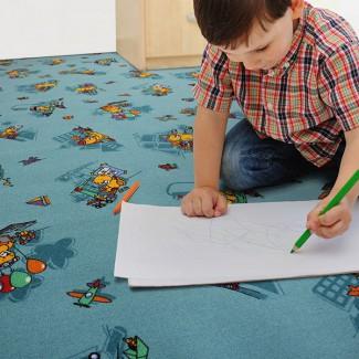 Детские ковры с доставкой по Украине