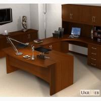 Кабинет для офиса Люкс