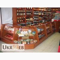 Фирма «Мед» предлагает производство торговой мебели на заказ