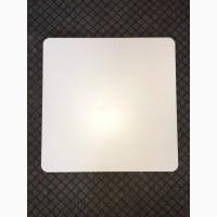 Стол барный Бали-W, квадратный, 70*70, цвет белый