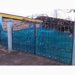 Распашные ворота Луцк