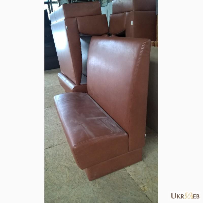 Фото 2. Мягкая мебель для кафе баров ресторанов кофеен офисов бу