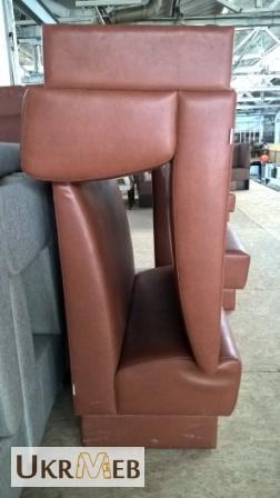 Фото 3. Мягкая мебель для кафе баров ресторанов кофеен офисов бу