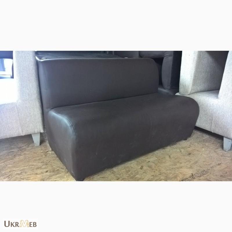 Фото 5. Мягкая мебель для кафе баров ресторанов кофеен офисов бу