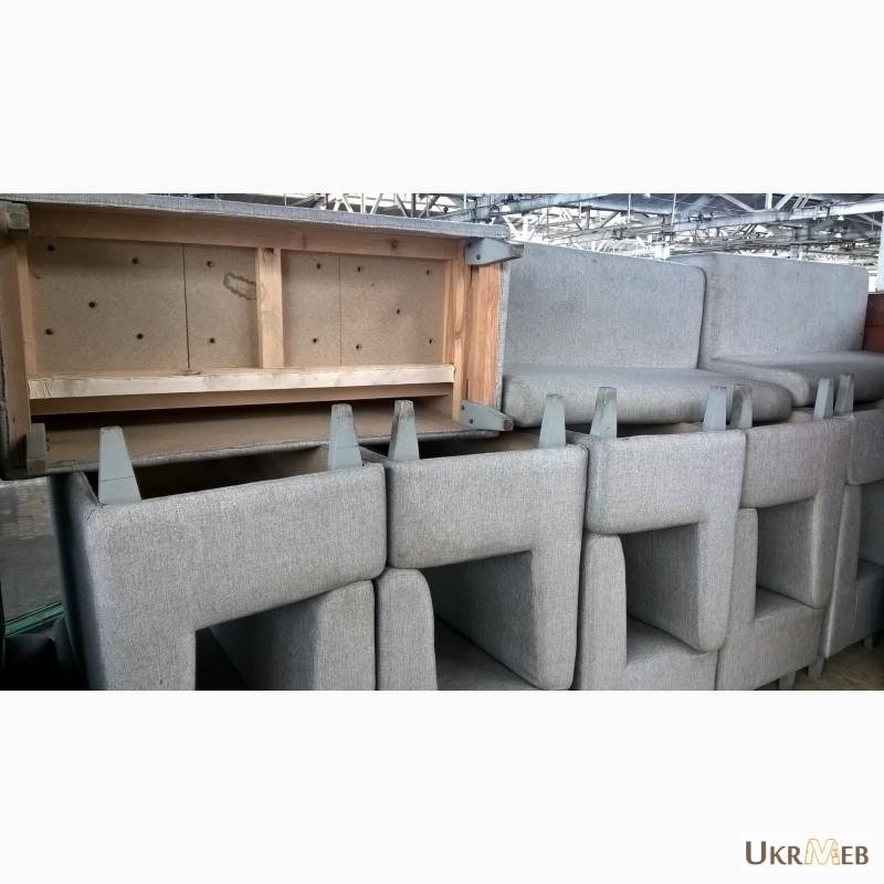 Фото 6. Мягкая мебель для кафе баров ресторанов кофеен офисов бу