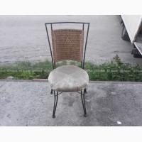 Стул ротанговый б.у, мебель бу для общепита