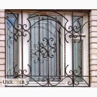 Решетки на окна цена Луцк