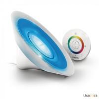 LED светильник Philips LivingColors Aura White 70998/60/PH