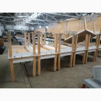 Столы б/у стол бу для кафе ресторана столовой бара банкетные