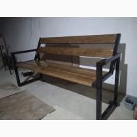 Продам скамейку в стиле ЛОФТ