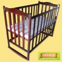 Детская кроватка ЭЛИС