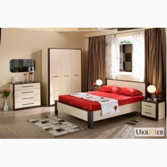 Спальня Рига embawood