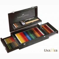 Набор карандашей Faber-Castell из 126 предметов