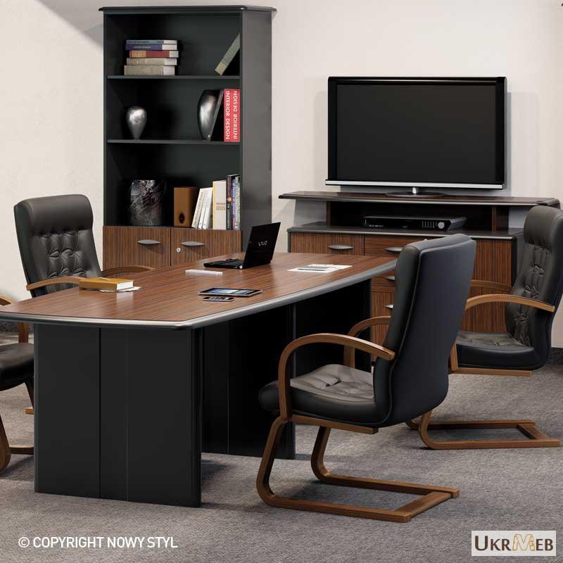 Фото 2. Офисная и кабинетная мебель с доставкой по Украине с склада и на заказ