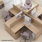 Офисная и кабинетная мебель с доставкой по Украине с склада и на заказ