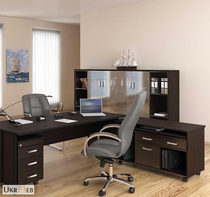 Фото 5. Офисная и кабинетная мебель с доставкой по Украине с склада и на заказ