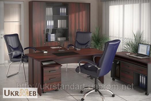 Фото 6. Офисная и кабинетная мебель с доставкой по Украине с склада и на заказ